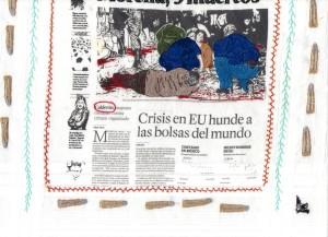 proyecto bordados, Monica Iturribarria